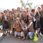 Hanzeladies_on_tour