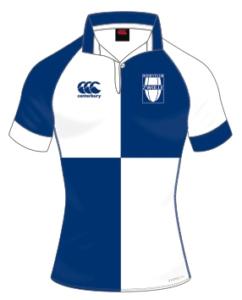 RC Zwolle Jeugd shirt