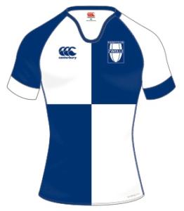 RC Zwolle Senior shirt