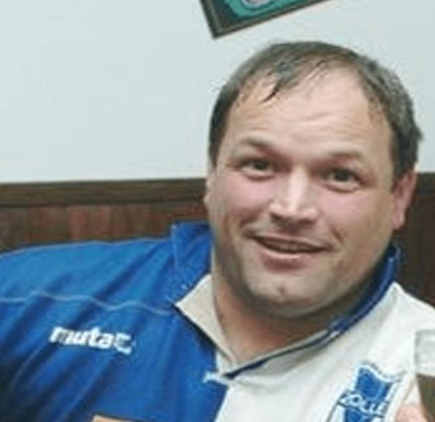 Eddy Dekker rugby zwolle